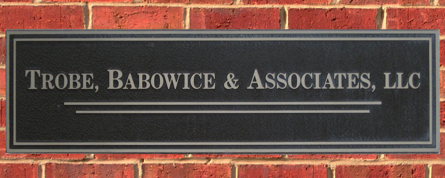 Trobe, Babowice, and Associates